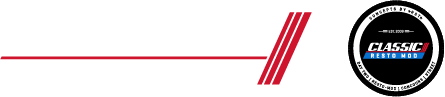 MASCAR CLASSICS Logo